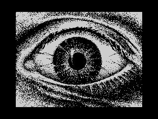eye 2 eye (eye 2 eye)