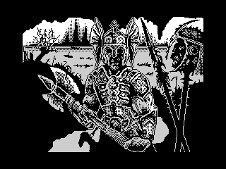 Warlord (Warlord)