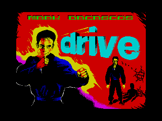 Drive (Drive)