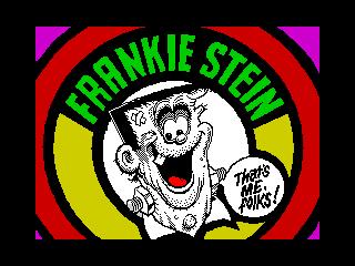 Frankie Stein (Frankie Stein)