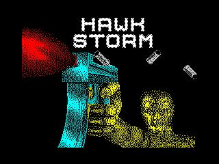 Hawk Storm (Hawk Storm)