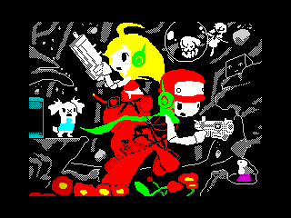 Cave Story (Cave Story)