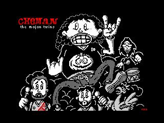 Che-Man (Che-Man)