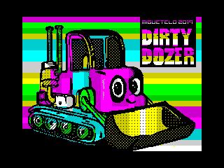 Dirty Dozer (Dirty Dozer)