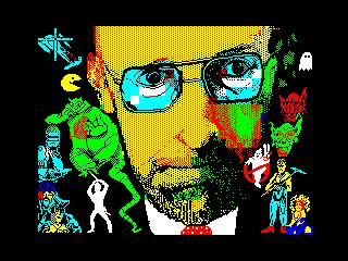 Sir Clive Sinclair (Sir Clive Sinclair)