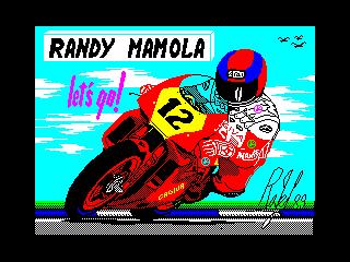 RANDY MAMOLA (RANDY MAMOLA)