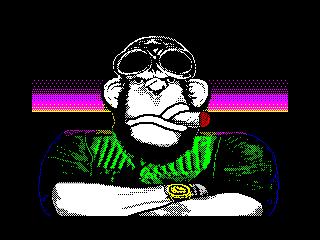 Ape (Ape)