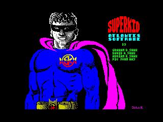 Superkid (Superkid)