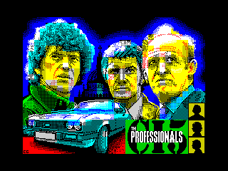 The Professionals (The Professionals)