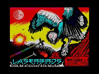 Laserbirds (Laserbirds)