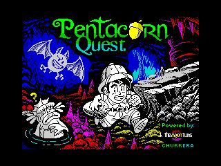 Pentacorn Quest (Pentacorn Quest)