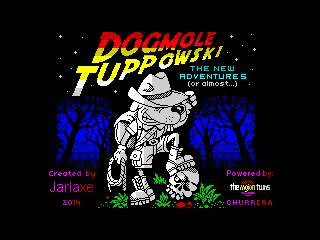 Dogmole Tuppowski (Dogmole Tuppowski)