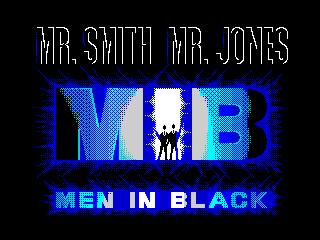 Men In Black 2 (Men In Black 2)