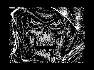 Messenger of Death (Messenger of Death)