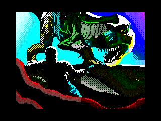 Theme Jurassic Park:Danger Mitting (Theme Jurassic Park:Danger Mitting)