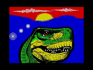 Dinozaur (Dinozaur)