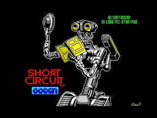Short Circuit (Short Circuit)