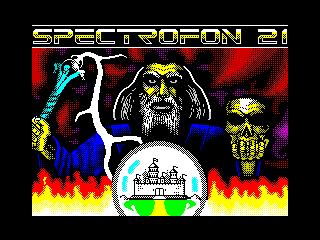 Spectrofon 21 (Spectrofon 21)