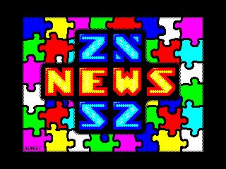ZX-News 52 (ZX-News 52)