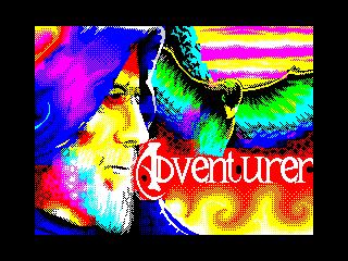 Adventurer 12 (Adventurer 12)