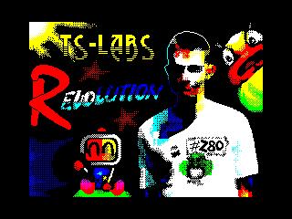 TS-Labs (R)Evolution (TS-Labs (R)Evolution)