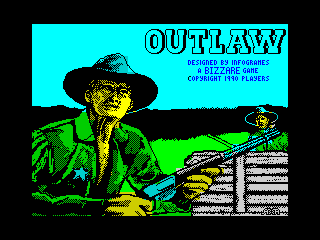 Outlaw (Outlaw)