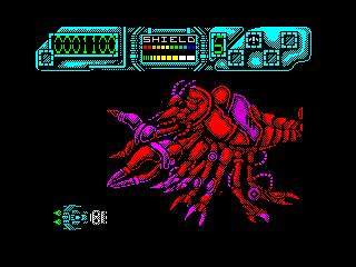 Darius - boss1 - Lobster (Darius - boss1 - Lobster)