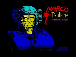 Narco Police (Narco Police)