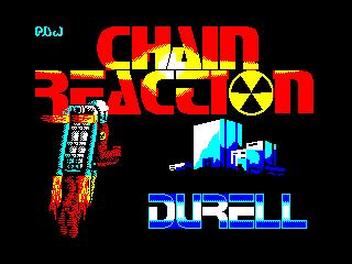 Chain Reaction (Chain Reaction)
