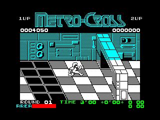 Metrocross ingame 1 (Metrocross ingame 1)