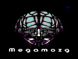 Megamozg (Megamozg)