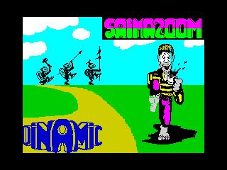 Saimazoom (Saimazoom)