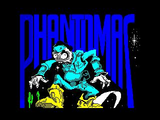 Phantomas (Phantomas)