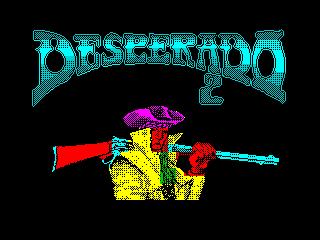 Desperado 2 (Desperado 2)
