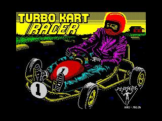 Turbo Kart Racer (Turbo Kart Racer)