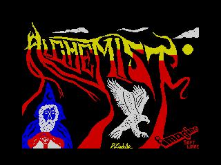 Alchemist (Alchemist)