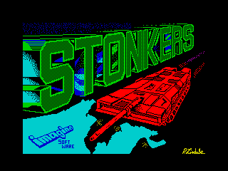 Stonkers (Stonkers)