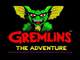 Gremlins (Gremlins)