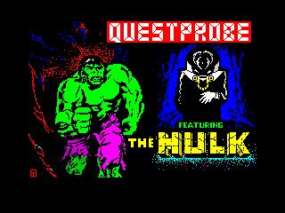 Hulk, The (Hulk, The)