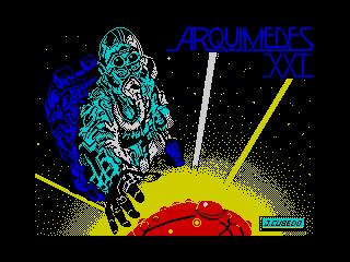 Arquimedes XXI (Arquimedes XXI)
