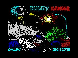 Buggy Ranger (Buggy Ranger)