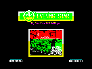 Evening Star (Evening Star)