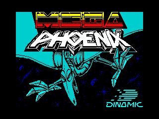 Megaphoenix (Megaphoenix)