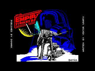 Empire Strikes Back, The (Empire Strikes Back, The)