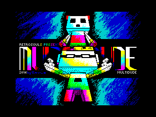 MultiDude (MultiDude)