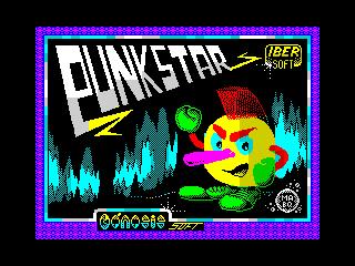 Punk Star (Punk Star)