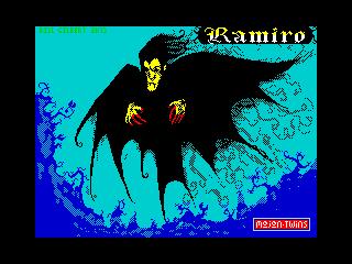 Ramire the Vampire Part 1 (Ramire the Vampire Part 1)