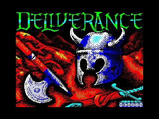 Stormlord II: Deliverance (Stormlord II: Deliverance)