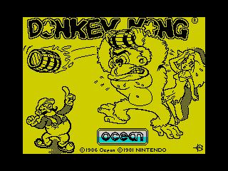 Donkey Kong (Donkey Kong)
