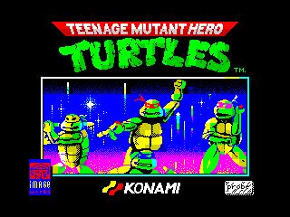Teenage Mutant Hero Turtles (Teenage Mutant Hero Turtles)